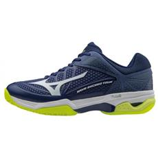 Wave Exceed Tour 2 Cc Clay Scarpa Tennis Uo Us 9,5