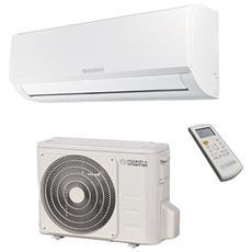 Condizionatore Fisso Monosplit KITARYALS1E18 Aryal S1 E Potenza 18000 BTU / H Classe A++ / A+ Inverter e Wi-Fi Predisposto
