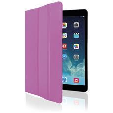 "Phonix IPDAIR2P 9.7"" Custodia a libro Rosa compatibile Apple iPad Air"