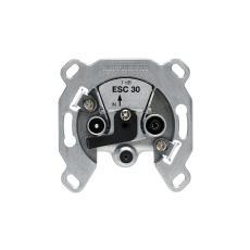 ESC 30 Argento cavo di interfaccia e adattatore