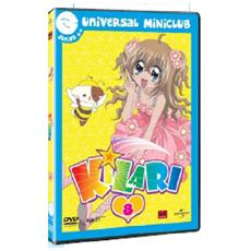 Dvd Kilari #08