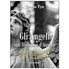 Gli angeli di San Tommaso d'Aquino
