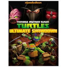 Teenage Mutant Ninja Turtles - Stagione 01 #04 - Battaglia Finale