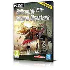 PC - Helicopter 2015: Natural Disasters