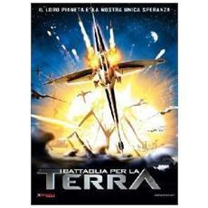 Dvd Battaglia Per La Terra (2007)