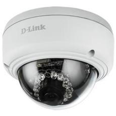 D-LINK - Videocamera IP Full HD DCS-4603 Dome da Interno...
