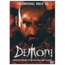 Inconfutabile Verita' Sui Demoni (L')
