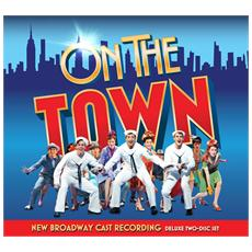 New Broadway Cast - Bernstein On The Town (2 Cd)
