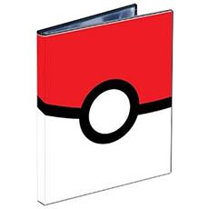 ULTRA PRO Album portfolio 4t Pokeball