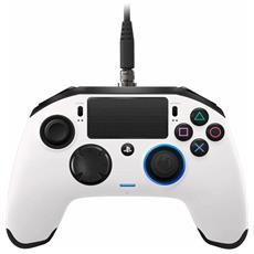 Controller Revolution Pro Bianco PS4