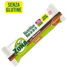 Nutrition Bar 40-30-30 Mocaccino Integratore