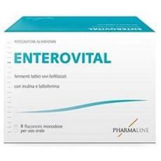 Enterovital 8fl. 10ml