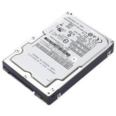 "Hard Disk Interno 1.2 TB 2.5"" Interfaccia SAS 12 Gb / s 10000 Rpm"