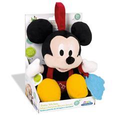 Peluche Baby Mickey piu Mordicchioso Interattivo Elettronico 22 x 15 x 15 cm 14410