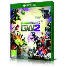 XONE - Plants Vs Zombies Garden Warfare 2
