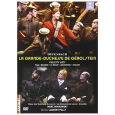 Offenbach - La Grande-Duchesse De Gerolstein [ Marc Minkowski] (2 Dvd) [ Edizione: Regno Unito]