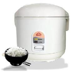 RK2925 Cuociriso Capacità 1.5 Kg Potenza 700 Watt Colore Bianco