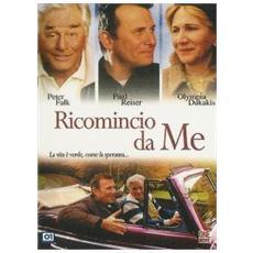 Dvd Ricomincio Da Me