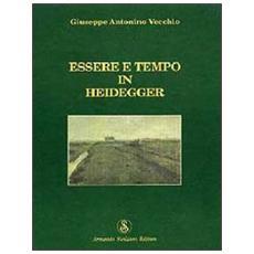 Essere e tempo in Heidegger