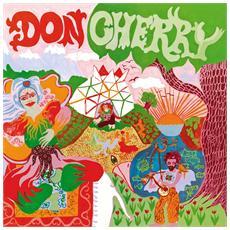 Don Cherry - Organic Music Society (2 Lp)