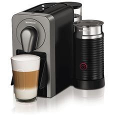 KRUPS - Macchina Da Caffè Nespresso XN411TK Prodigio&Milk