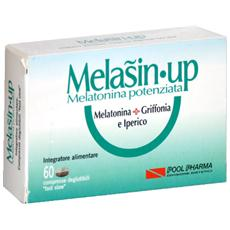 Melasin Up 60cpr