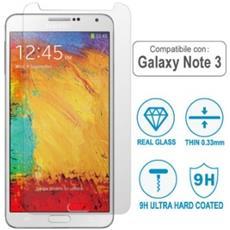 Pellicola Galaxy Note 3 Vetro Temperato Wimitech