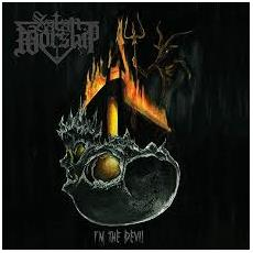 Satan Worship - I'M The Devil / Black Vinyl