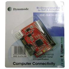 IDE-SATA-SI SATA scheda di interfaccia e adattatore