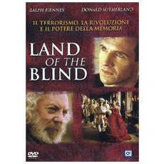Dvd Land Of The Blind
