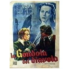 Dvd Gondola Del Diavolo (la)
