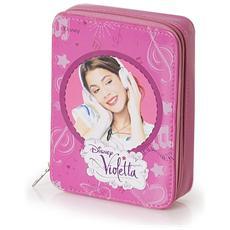 Trousse Make-Up di Violetta