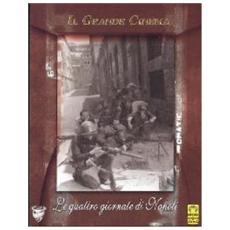 Dvd Quattro Giornate Di Napoli (le)