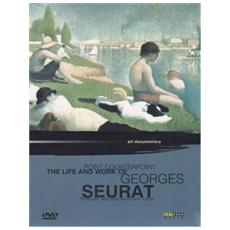 Dvd Georges Seurat - Point Counterpoint