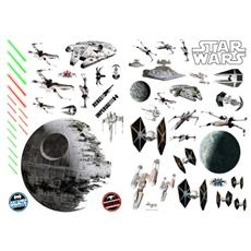 Stickers Assortiti Star Wars - Serie 3