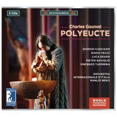Gounod Charles - Polyeucte (2 Cd)