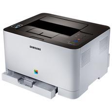 Xpress C430W Stampante Laser Colore A4 18 Ppm (B / N) 4 Ppm (Colore) USB 2.0 Ethernet Wi-Fi