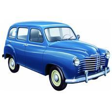 143119 Renault Colorale 1953 1/43 Modellino