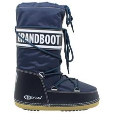 Dopo Sci Bambino Grandboot 44-46 Blu