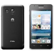 Silicone Case Huawei Ascend G525 White Trasparente
