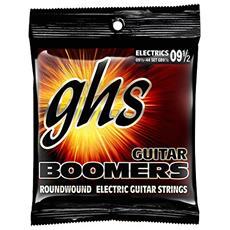 Muta Gb9 1/2 - Boomers - Extra Light +1/2