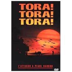 Dvd Tora! Tora! Tora!