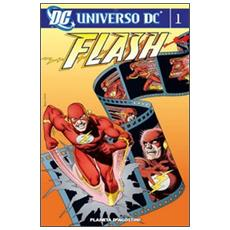Universo DC. Flash. Vol. 1