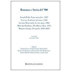Romanzo e storia del '900