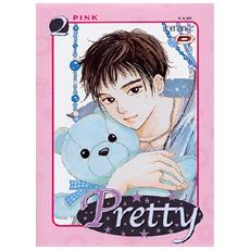 Pretty #02