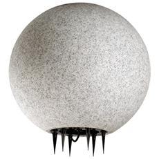 Lampada Da Giardino E27 Segnapasso Segnaviali Ip65 Esterno Stono 20 26450 4592