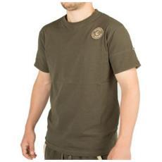 T-shirt Your Path Verde M