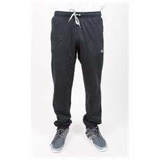 Pantalone Uomo Pro Jersey Nero Xxl