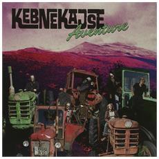 Kebnekajse - Aventure