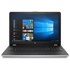 """Notebook 15bs111nl Monitor 15.6"""" HD Intel Core i5-8250U Quad Core Ram 8GB Hard Disk 1TB AMD Radeon 520 2GB 2xUSB 3.1 Windows 10 Home"""